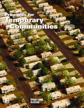 Principles for Temporary Communities